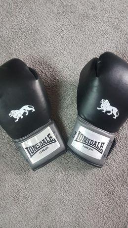 Rękawice boxerskie