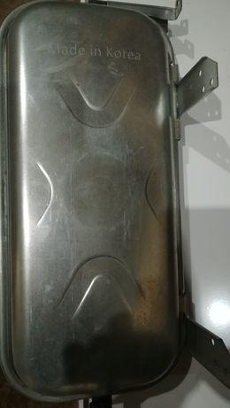 Бак расширительный Baxi ; Westen 8 литров (мелкий шаг резьбы)
