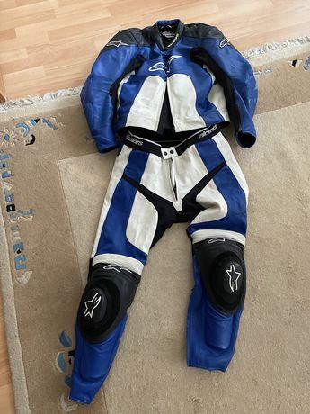Kombinezon Alpinestars spodnie kurtka rozmiar 56