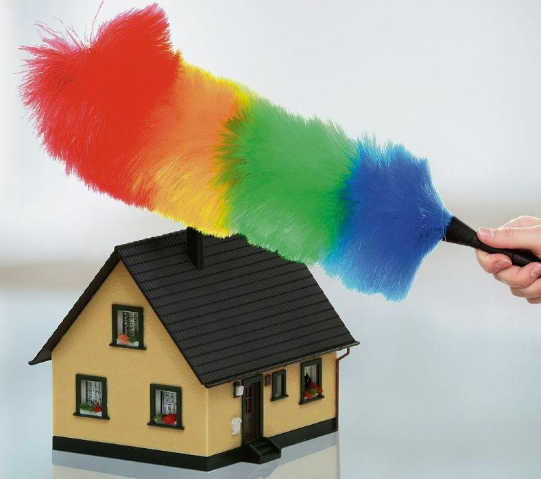 Sprzatanie domów, mieszkań Goleniów - image 1