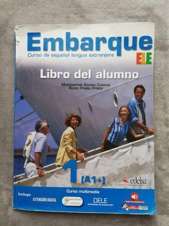 Hiszpański podręcznik