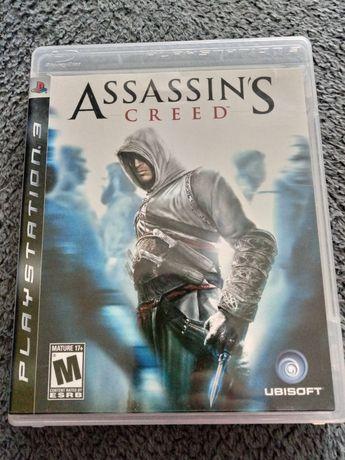 Gra Assassins Creed PS3  Play Station 3