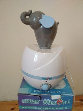 Зволожувач повітря MesMed, ультразвуковий
