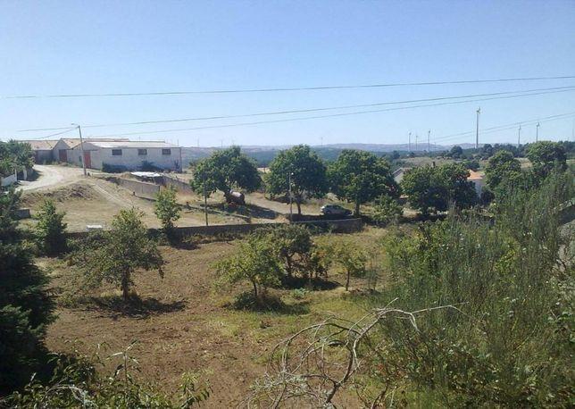 Casa e terreno em Valugas - Vila Pouca de Aguiar