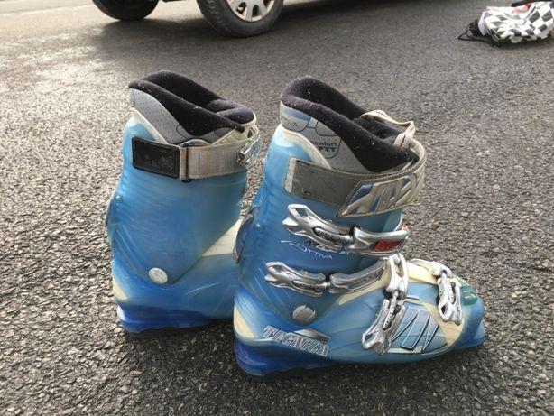 Buty narciarskie tecnica 40 41