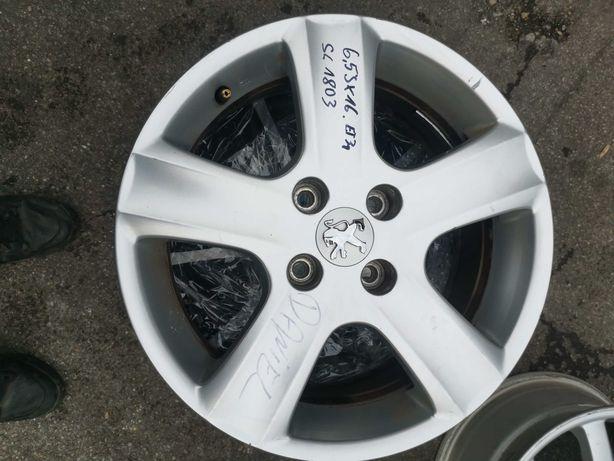 Felga aluminiowa Peugeot SL1803 6,5Jx16 et 31  szt