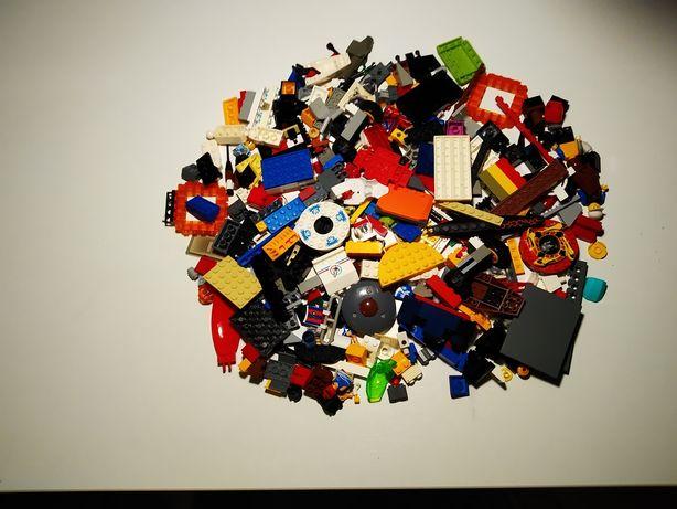 Лего детальки з різних наборів.ТОРГ