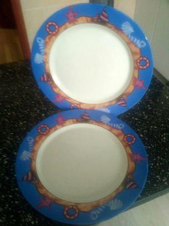 Тарелки   для кухни