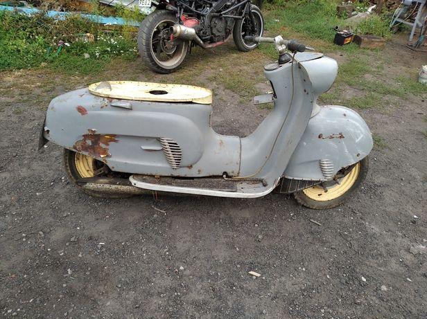 Skup starych motocykli i części Junak m10 m07 wfm osa m50 m52 SHL WSK