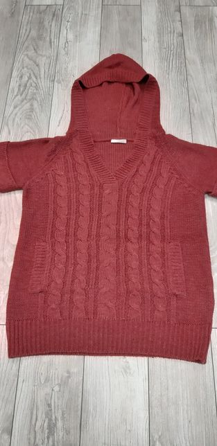 Kartigan sweter bluza C&A r L