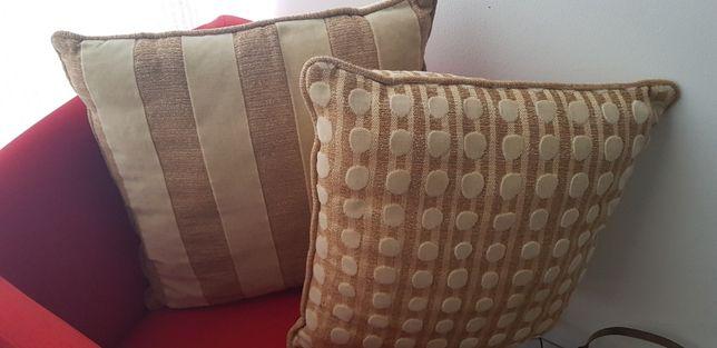 Vendo almofadas decorativa