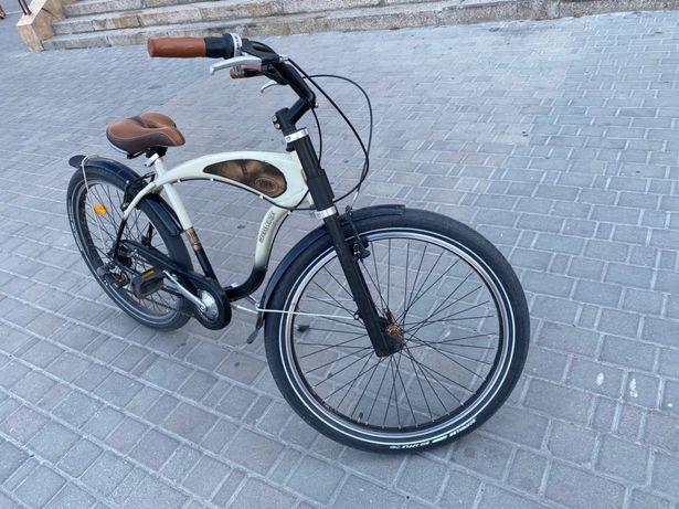 Велосипед.  Ретро круизер! Mifa