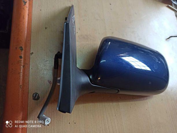 Espelho Retrovisor Porta Frente Esq° Daihatsu Sirion Ano 2007