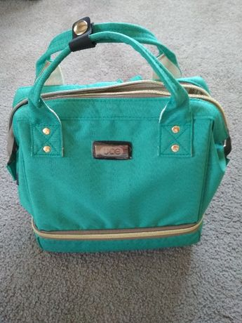 Torba plecak dla mamy