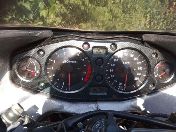 Suzuki hayabusa licznik zegar zegary