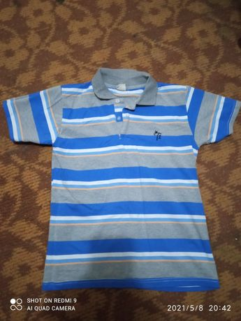 Продам футболку на хлопчика