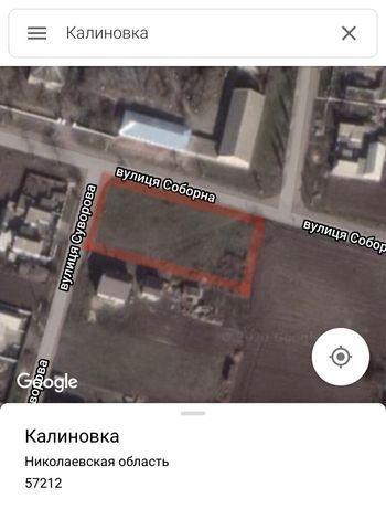 Продам НЕДОРОГО земельный участок