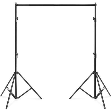 Фотоворота 2.9*3м, крепление для фона, фотозона, стойки для фона