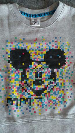 Bluza Disney Mickey Mauser, r. 3-4 Y