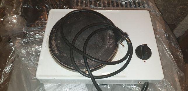Kuchenka elekryczna jednopalnikowa GK19