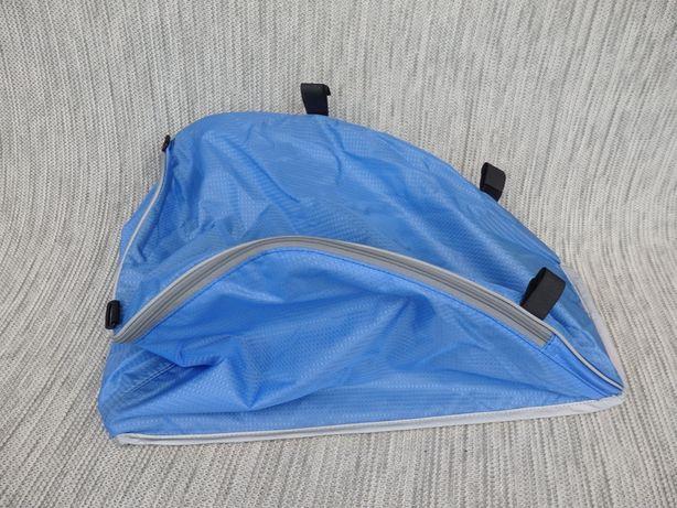 Pojemnik zamykany torba wodoodporna do wózka NOWA