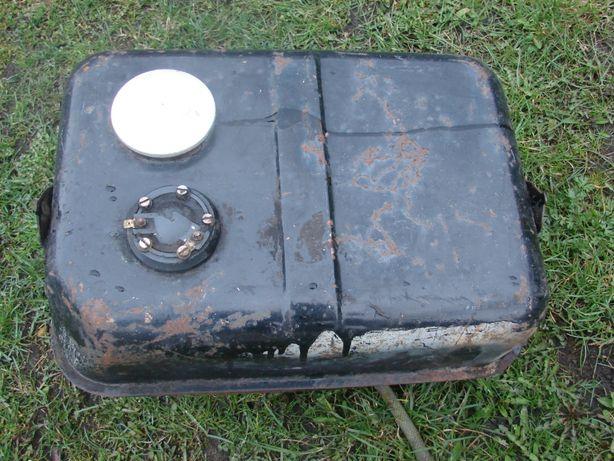 Zbiornik paliwa do silnika łodziowego zaburtowego stacjonarnegoTRABANT