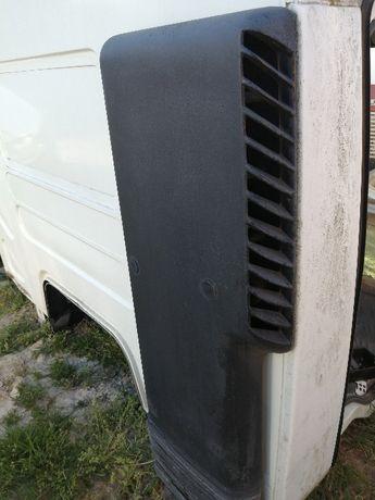 komin dolot powietrza Renault Premium midlum