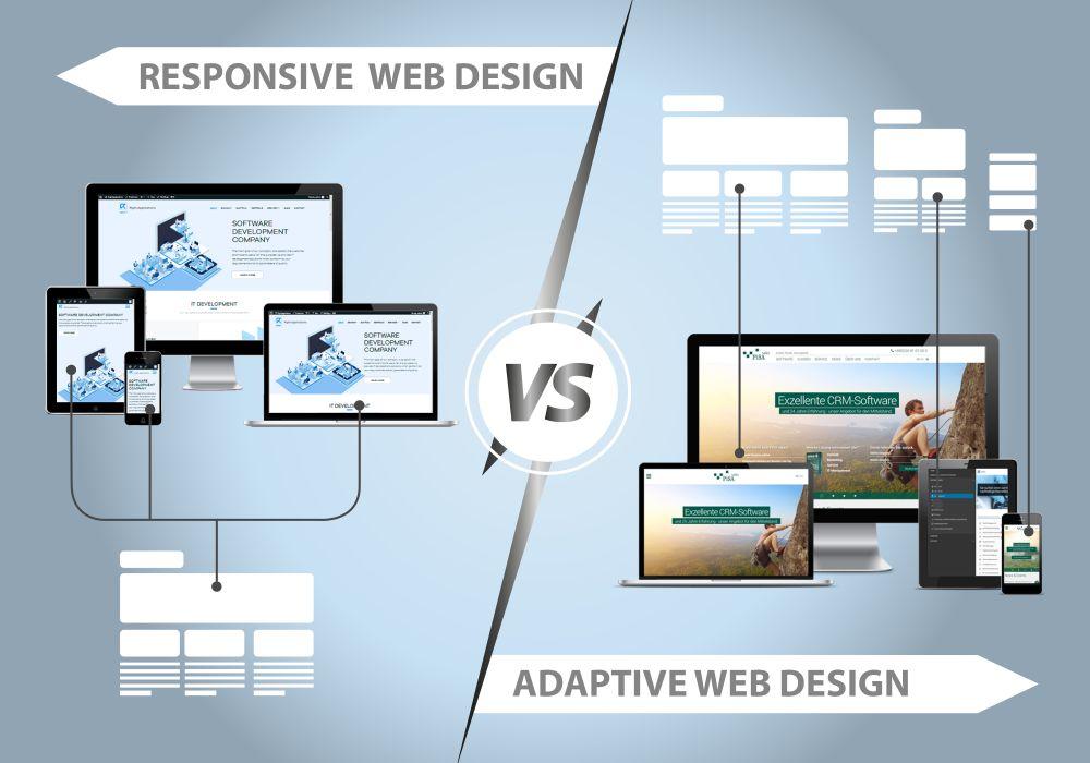 Projekt graficzny RWD UX/UI stron www i aplikacji, Web Designer