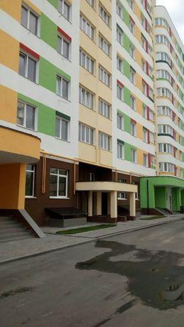 Вишневое, ул. Черновола, 48 Б, Видовая квартира