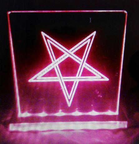 sprzedam pentagramy