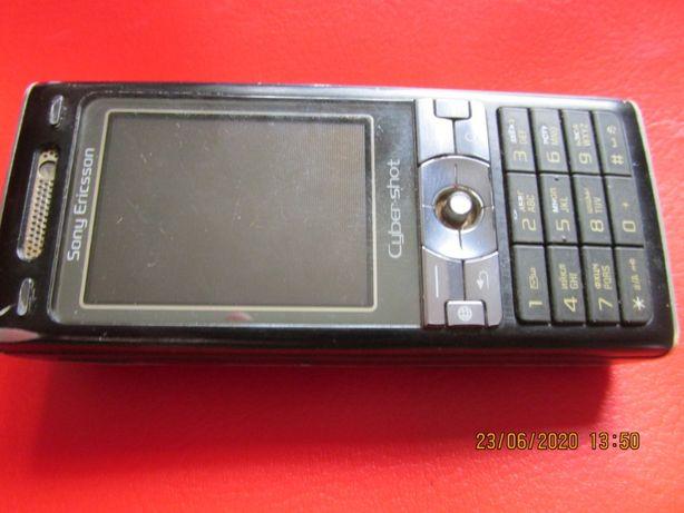 Продам мобильный телефон Сони-Эриксон 800i