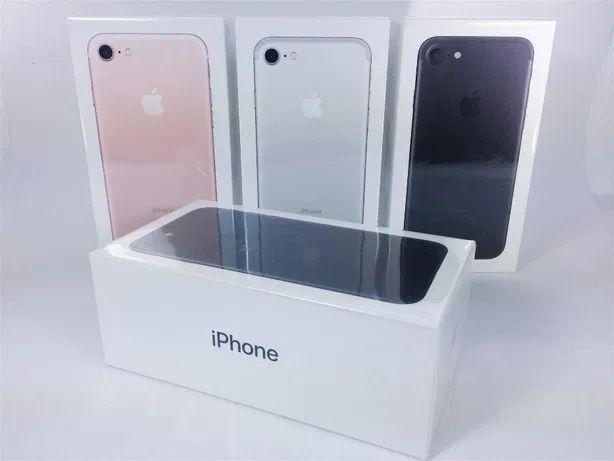 ТОП ЦЕНА iPhone 7 32 128 Black Silver Gold Rose айфон 7+ 8 8+ X XR XS
