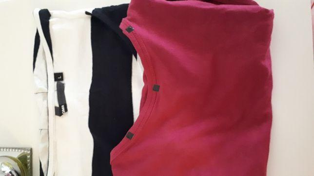 Vendo blusa Quemabrar/Tiffosi