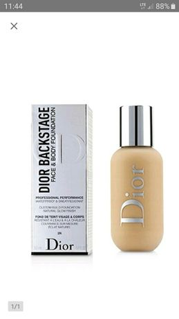 Dior Backstage Face&Body odcien 1CR