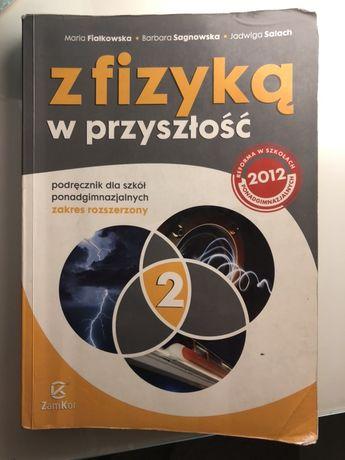 Podręcznik Z fizyką w przyszłość część 2