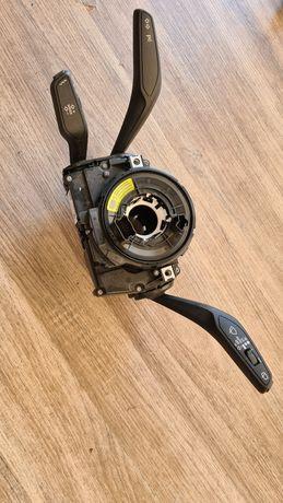 Przełącznik zespolony taśma AUDI Q5 80A Stan idealny