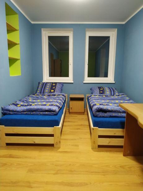 Tanie noclegi pokoje do wynajęcia kwatery pracownicze hotel hostel