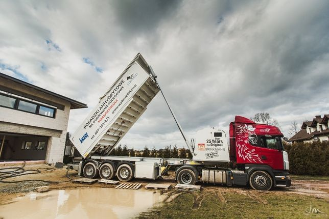 Promocja Lipiec wylewki anhydrytowe na ogrzewanie podłogowe, betonow