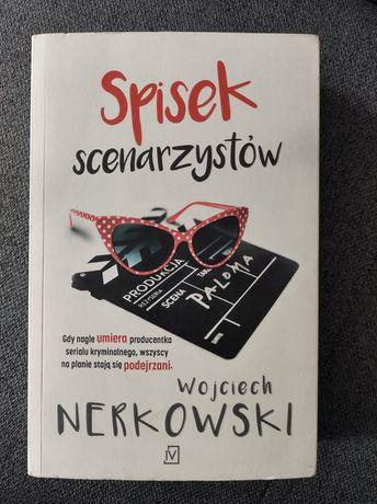 Wojciech Nerkowski 'Spisek scenarzystów'