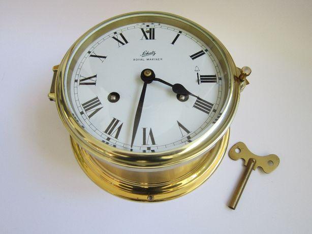 zegarek jachtowy