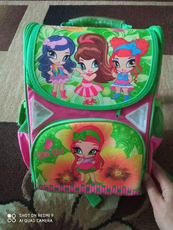 Рюкзак у школу 1-4 клас