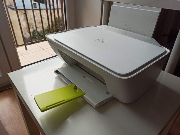 Drukarka HP DeskJet 2130 ze skanerem