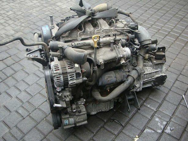 Двигатель Hyundai Tucson 2 CRDI 2005R