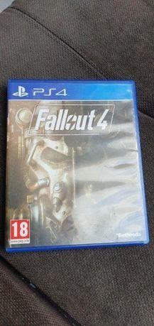 Fallout 4 na PS4