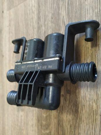 Клапана печки BMW X5 E53 E70 E71 E60 Клапан пічки БМВ Х5 Е53 Е70 Е60