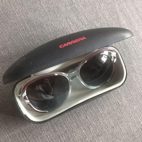 Retro okulary przeciwsłoneczne Vogue