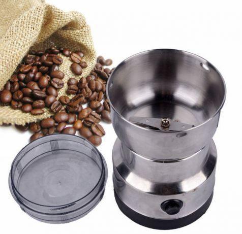 Кофемолка Domotec