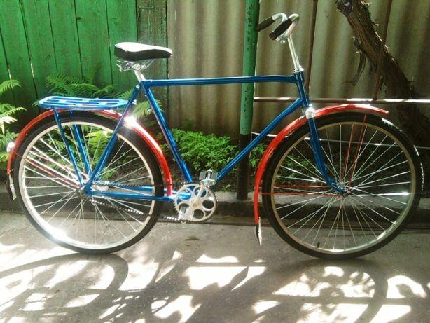 Велосипед Україна