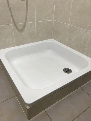 Base de duche sem marcas dd uso