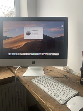 iMac Mid 2011 24 gb 250 SSD + 1 Tb HDD